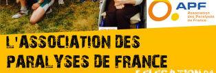 L'association des paralysés de France recherche des bénévoles