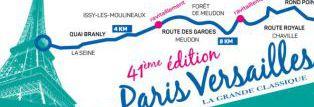 LACE : participation à la 41è édition du Paris-Versailles le 23 septembre 2018